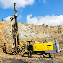 Marketplace Drilling
