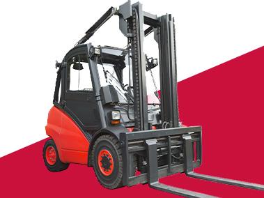 Warehousing & Forklifts