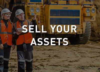 Sell Your Assets