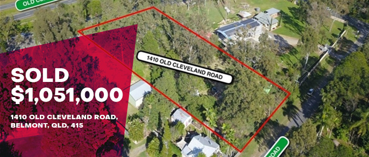 1410 Old Cleveland Road, Belmont, QLD, 4153