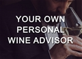 Wine Connect - Your own personal Wine Advisor