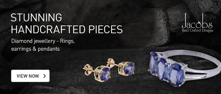 Stunning Handcrafted Pieces by Jacobs Handcrafted Designs