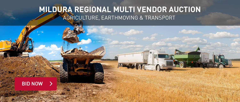 Regional Multi Vendor