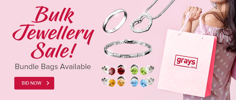 Bulk Jewellery Sale