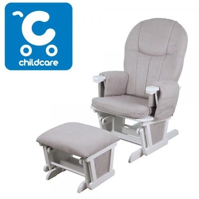 Childcare Glider Rocking Chair