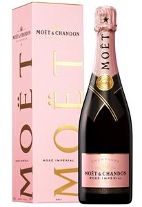 Moët & Chandon Rosé `Impérial` NV (6 x 7