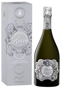 Rococo `Premium Cuvee` Brut NV (6 x 750m