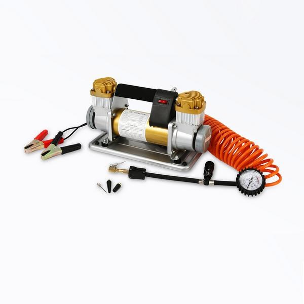 12V Portable Air Compressor 200L/Min.