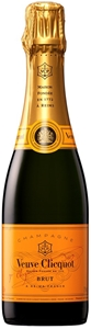 Veuve Clicquot `Yellow Label` Brut Champ