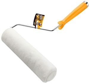 tolsen tools pack of 5 paint roller plus cover 9 auction grayswine australia. Black Bedroom Furniture Sets. Home Design Ideas