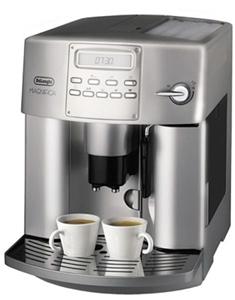 Delonghi Coffee Maker Warranty : Delonghi Magnifica Esam Coffee Maker (Silver)(ESAM3400S) Auction (0011-2097013) GraysOnline ...