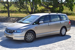 honda odyssey manual transmission for sale