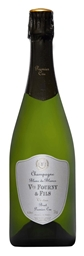 Veuve Fourny Blanc de Blancs Brut Vertus 1er Cru` Champagne NV (6 x 750mL).