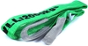 Flat Webb Lifting Sling, WLL 2000kg x2.5M (With Test Cert). Buyers Note - D