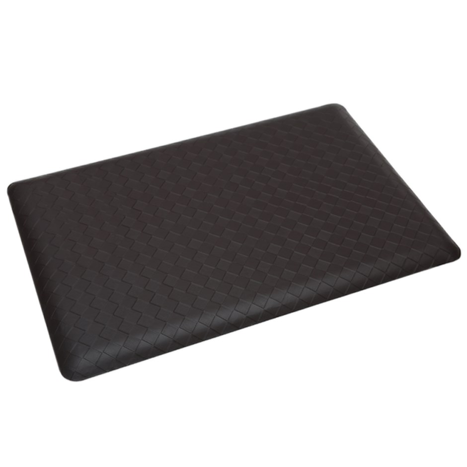 Weathertech mats australia - Anti Fatigue All Purpose Mat Jumbo Brown