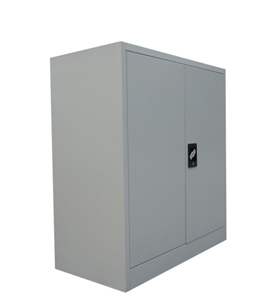 Two Door Shelf Office Gym Filing Storage Locker Cabinet Safe Auction Grayswine Australia
