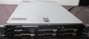 Dell PowerEdge R710 Rackmount Server, Specs Intel Dual Quad Core 2 13ghz Pr