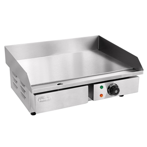 5 Star Chef 3000W Electric Griddle Hot P