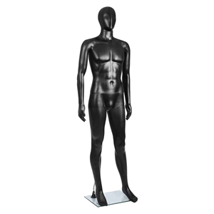 Full Body Male Mannequin Cloth Display T