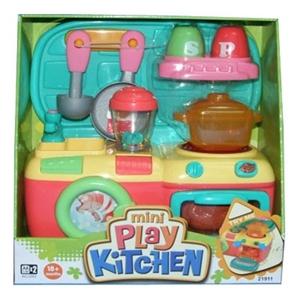 Keenway Mini Play Kitchen Auction | GraysOnline Australia