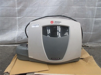 Beckman Coulter Analysis Machines