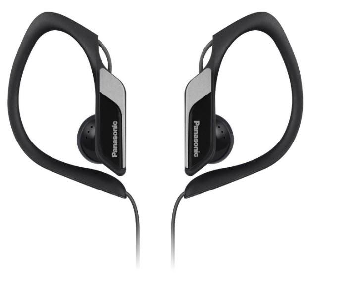 Panasonic RP-HS34E-K In-Ear Headphone (Black)