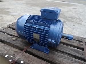 Induction Motor Weg Pooraka Sa Auction 0445 8002906