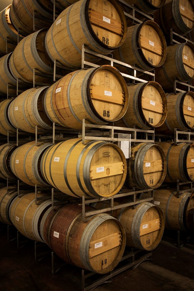 Borgo Saletta Vino Rosso Toscano IGT Vertical Pack (6 x 750mL) 10