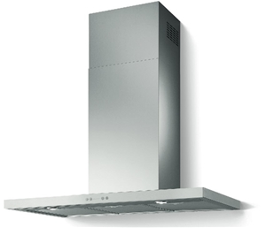 Kleenmaid 60cm Wall Mounted Stainless St