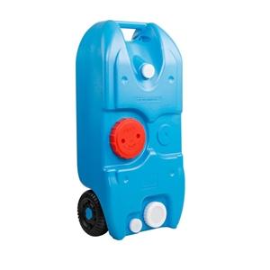 Weisshorn 40L Portable Wheel Water Tank