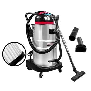 Giantz 60L Industrial Grade Vacuum Clean