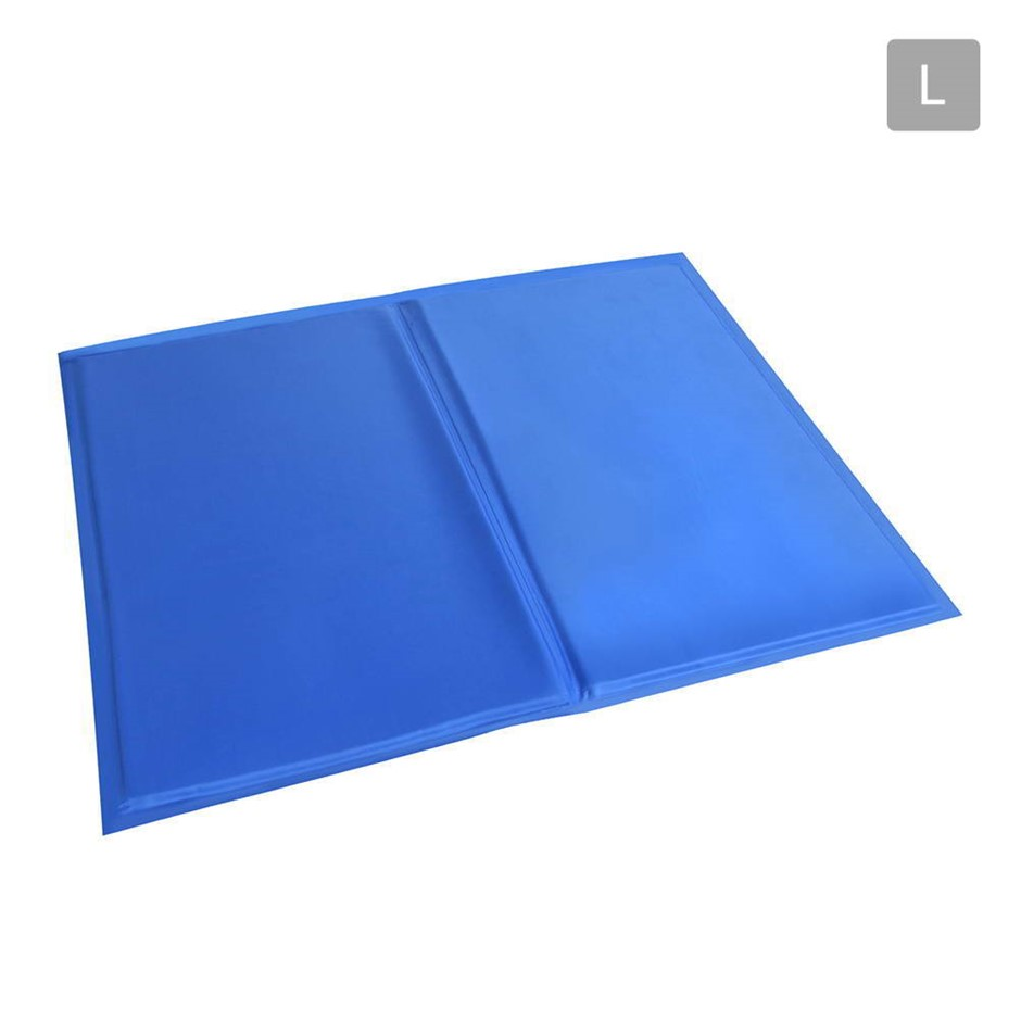 i.Pet Large Cooling Gel Pet Mat