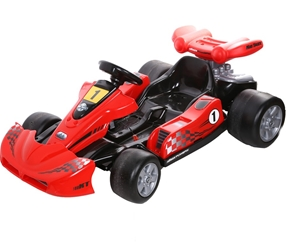 Kid Trax Battery Operated Go Kart 2337