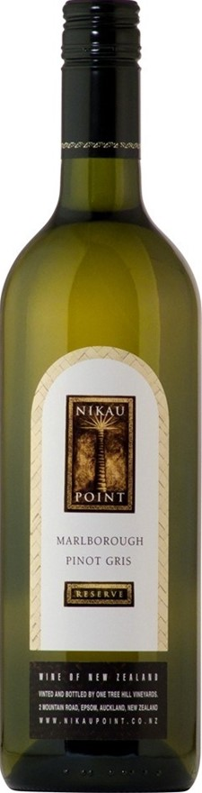 New Zealand Pinot Grigio Selection + Sparkling (12 x 750mL) 5