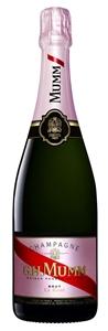 G. H. Mumm `Cordon Rouge` Champagne Rosé