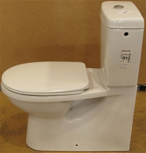 Villeroy Amp Boch Omnia Pro Back To Wall S Trap Toilet Suite