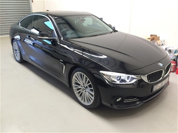 2013 bmw 4281 coupe