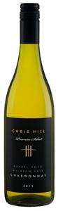 Chris Hill Premier Select Chardonnay 201