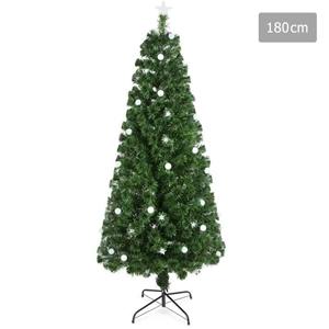 1.8M 220LED Christmas Tree