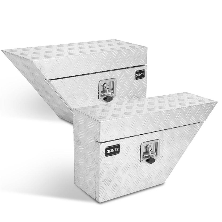 Trojan Tool Boxes Graysonline