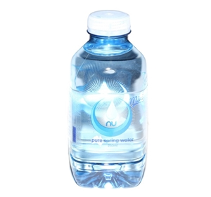 f82eadd0d9 154 Bottles x NU Pure Spring Water 250ml. (235534-196) Auction ...
