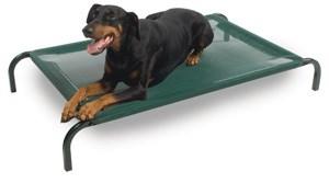Snooza Flea Free Dog Bed