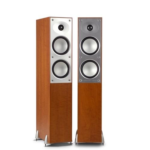 Mordaunt-short Avant 906 Floorstanding Speakers (Pair) (Cherry)