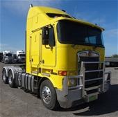 Transport & Construction Multi Vendor Auction – SA