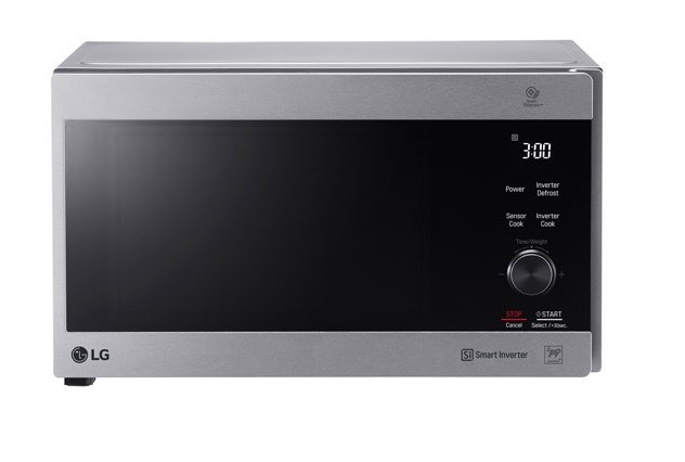 Lg Neochef 42l Smart Inverter Microwave Oven Ms4266oss
