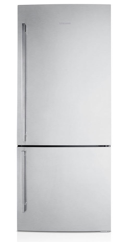 Samsung 458L Bottom Mount Fridge (SRL458ELS)