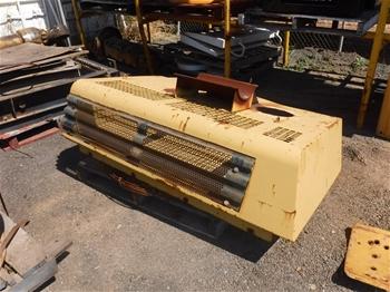 1999 Caterpillar 375 Excavator