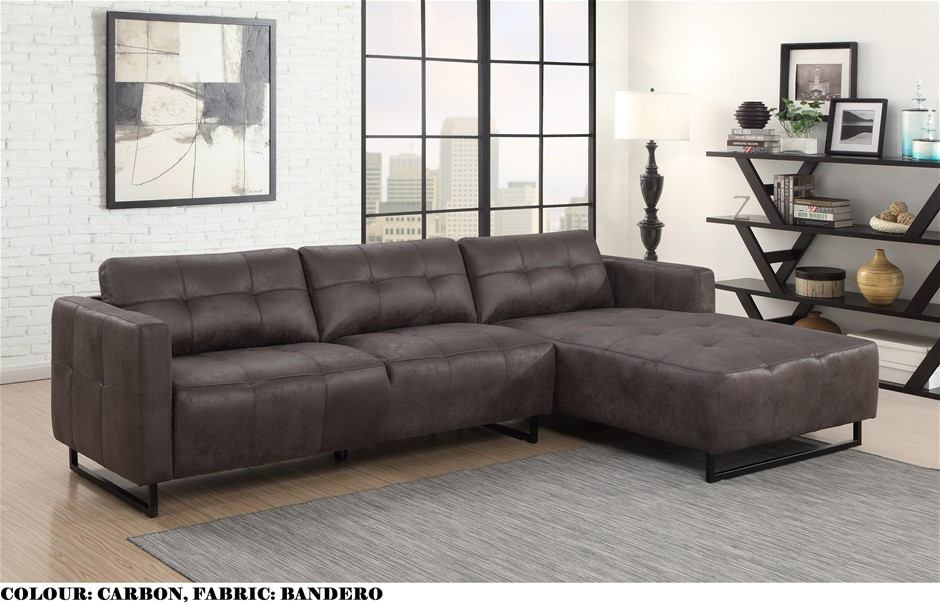 New fabric unica couch jersey 2 5 seat sofa with chaise for 2 5 seater sofa with chaise