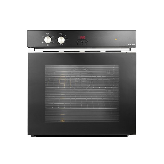 Glem Multifunction Electric Oven - Model GF65MEN