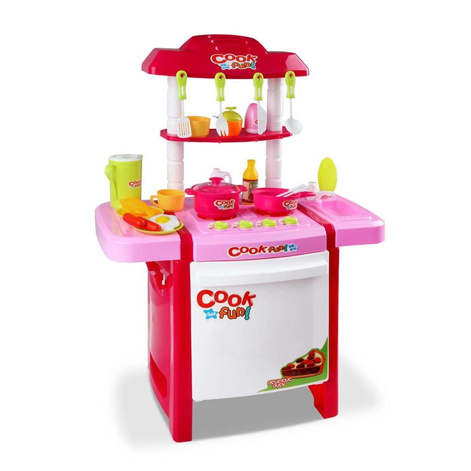 Kidkraft Petal Pink Kitchen Kidkraft Kitchen Petal Pink Products Graysonline